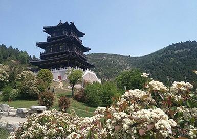 徐州茱萸谷度假村